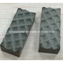 Peças de carboneto de tungstênio para peças de resistência de desgaste Yg11
