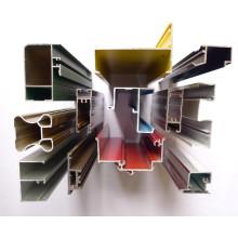 Profil d'Extrusion d'aluminium