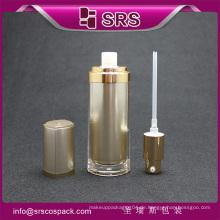 SRS Kosmetik-Plastikbehälter 30ml 50ml Nachtlotion Flasche