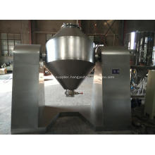 Double Conical Rotary Cone Vacuum Dryer Machine