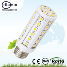 E27 6 w décoratif de haute qualité conduit la lumière de maïs