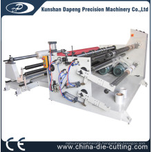 Automatic Paper Slitting and Rewinder Machine (DP-1300)