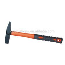neue 2015 Kohlenstoffstahl-Chipping Hammer mit Feder Griff 300G Hersteller China Großhandel Alibaba Lieferanten