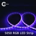 5050 12V rgb led strip lights for home