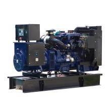 Genset diesel de Wagna 100kw con el motor de Perkins (UL del CE aprobado)