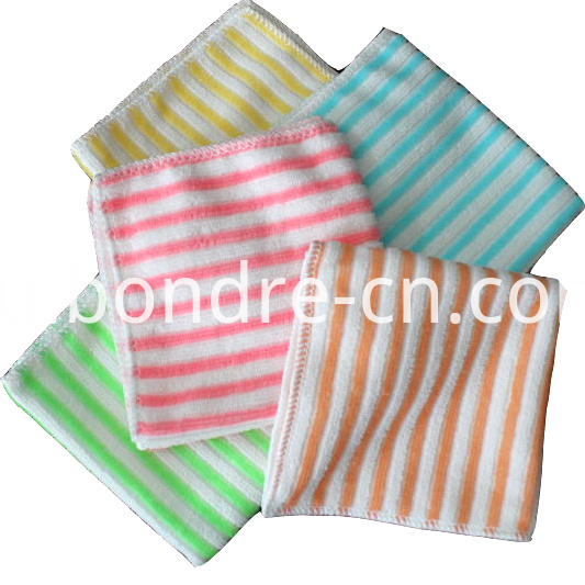 Clean Towel Microfiber With Nylon (5)