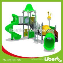 Kommerzielle Park Spiele Ausrüstung Kinder Play Center LE.YY.022