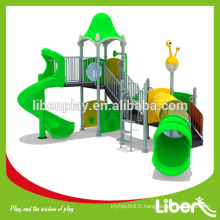 Équipement de jeux de parc commercial Kids Play Center LE.YY.022
