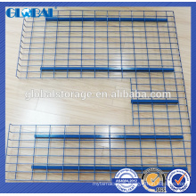 Galvanized Wire Mesh Decking for warehouse