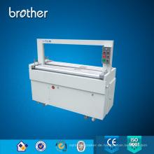 Brother Marke vollautomatische Karton Umreifungsmaschine