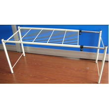 Flexible Storage Rack