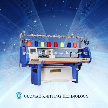 GUOSHENG computeried flat knitting machine for knitting women sweaters