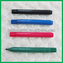 Whiteboard-Marker-Stifte mit Geschossspitze