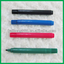 Whiteboard Marker Pens with bullet tip