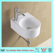 Wholesale Best Price Smaill Wall Hang Sanitary Basin