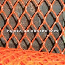PE, PP Plastic Plain Mesh / Netting (Fábrica)
