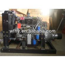 Nagelneue Motoren R4105G mit Kupplung