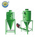 Single Screw Extrusion Pelletizer for PVC Outsoles