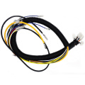 Factory Price Automotive Stereo Car Wire Harness for Jvc