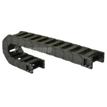 CNC-Kunststoffkabelkette