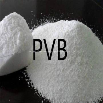 Polvo blanco Resina Pvb Resina butiral de polivinilo