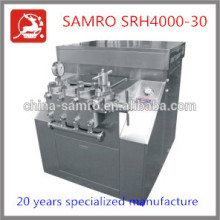 прямые гомогенизаторы ткани фабрики SRH4000-30
