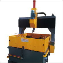 Gantry Movable Drilling Machines for Metal Plates