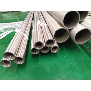 High Density Pure Nickel Alloy Tube