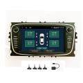 Radio Android Auto para Ford Focus Mondeo