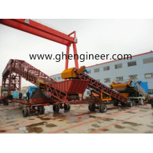 Portable Belt Conveyer of Ghe-500