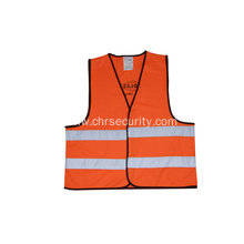 Road and government traffic safety vest