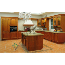 Rta Custom Classical MDF Wooden Kitchen Cabinetry