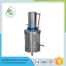 High Effect Electric Power Distillation