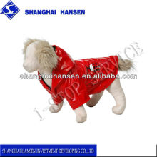 2014 wholesale dog clothes jean jacket wholesale