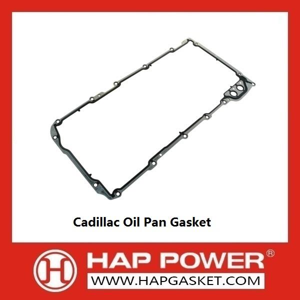 Cadillac Oil Pan Gasket