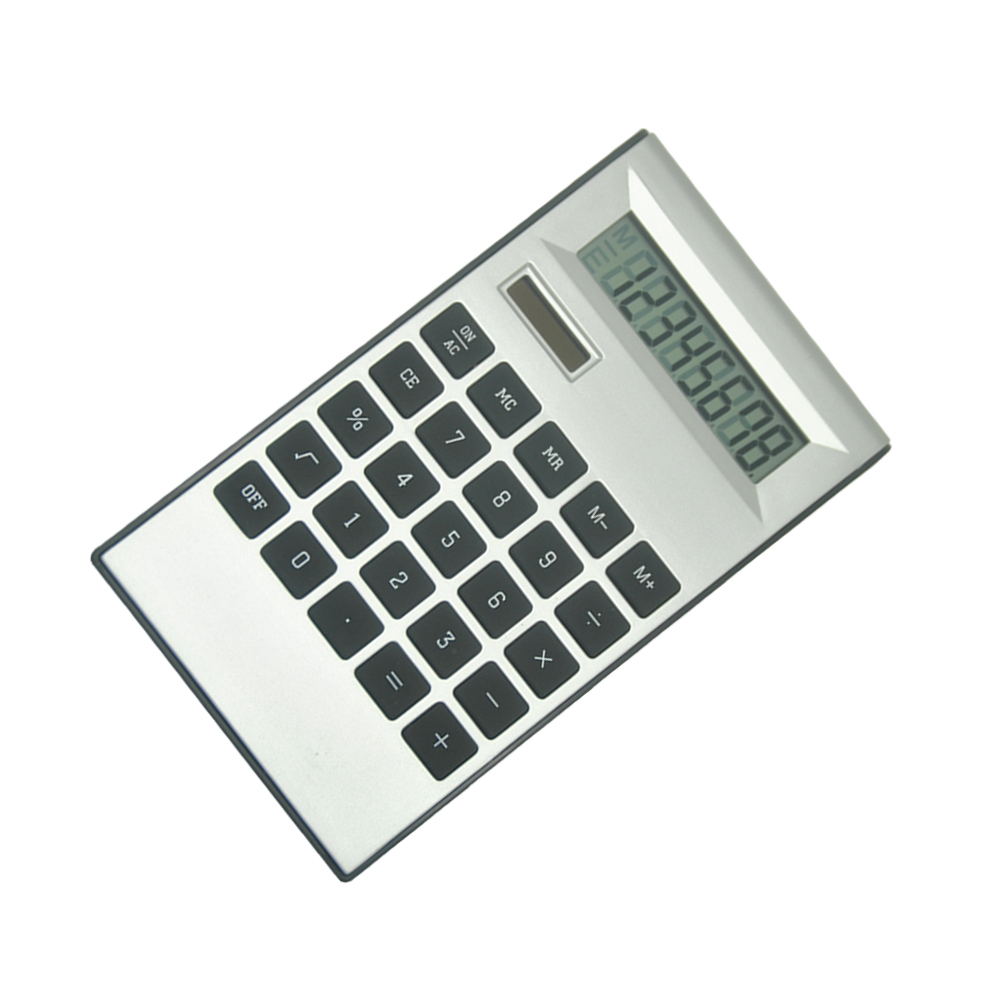 Big Screen 8 Digit Desktop Root Square Calculator
