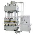 Máquina hidráulica da imprensa da roda / imprensa de aquecimento