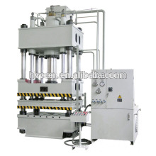 fully-automatic powder compacting press