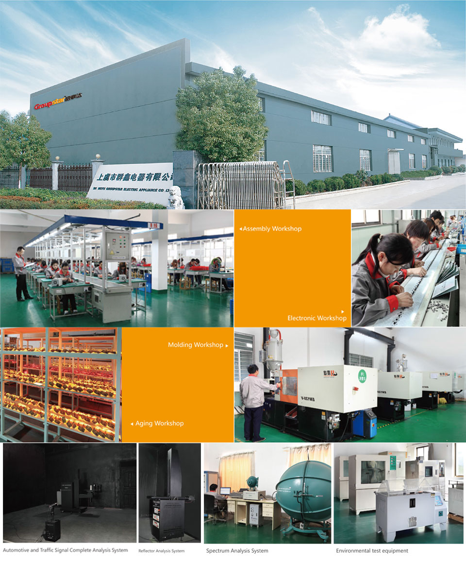 Company Profile And Worksop Equipment