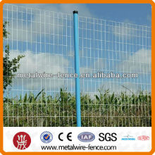 PVC coated holland mesh/Euro wire mesh roll fence