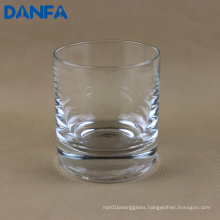 280ml Mouth Blown Rocks Glass (RG011)
