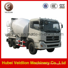 Dongfeng 9m3 Cement Mixer Truck