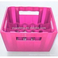Fabricant Composants de moules en plastique