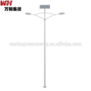 120W Solar LED Road Lamp