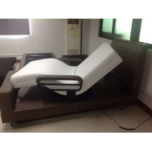 Home Back Rest Electric Adjustable Bed