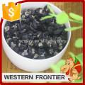 sun dried drying process new crop black goji berry