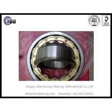 Large Stock Nu322 Ecm/C3 Cylindrical Roller Bearing