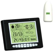 RCC Desk Clocks, 433MHz Precision Meters