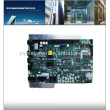 Mitsubishi elevador piezas DOR-120C ascensor partes pcb
