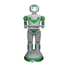 Restaurant Service Dish Delivery Robot Humanoid Robot Waiter